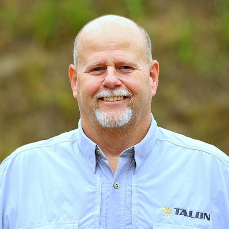 About – Talon Range & Training